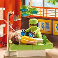 Дитяча лікарня Playmobil (6657), фото 1