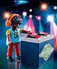 Діджей Playmobil (5377)