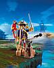 Пірат-капітан Playmobil (6684)