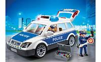 Поліцейська машина Playmobil (6920), фото 1