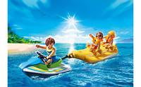 Скутер з бананом Playmobil (6980), фото 1