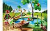 Ставок для риболовлі Playmobil (6816)