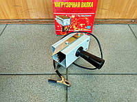Нагрузочная вилка НВ-01 (190 Ач)