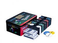 Покерный набор Техасский холдем №200Т-4