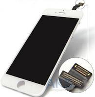 Дисплей для iPhone 6 PLUS   + Touchscreen, черный, высокого качества