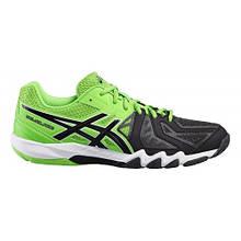 Кросівки чоловічі Asics Gel-blade 5 green/black (R506Y-8590)