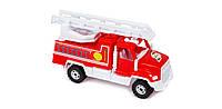 Игрушечная машинка Пожарный автомобиль Камакс Орион (221n)