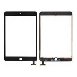 Сенсор (тачскрін) для iPad mini/iPad mini 2 Retina чорний
