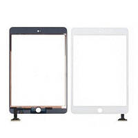 Сенсор (тачскрин) для Apple iPad mini/iPad mini 2 Retina полный комплект белый