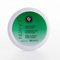 Nuance CP Воск-гель увлажняющий для волос сверх сильной фиксации, 100 мл