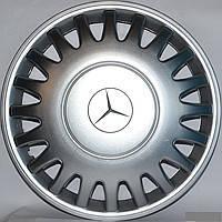 Колпаки колес Star Камаро с логотипом Mercedes R15 (Спринтер)