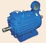 Крановые электродвигатели МТКН-Ф2П 311, 312
