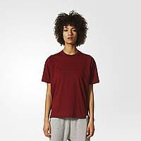 Женская футболка Adidas Originals XBYO (Артикул: BR2851)