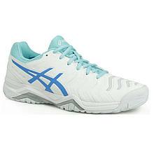 Жіночі тенісні кросівки Asics Gel-challenger 11 (E753Y-0143)