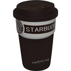 Керамическая кружка Starbucks