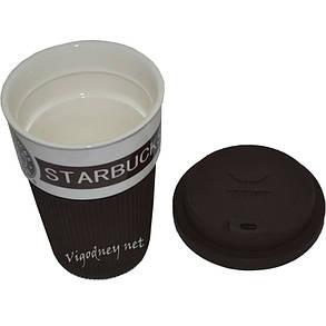 Керамическая кружка Starbucks, фото 2