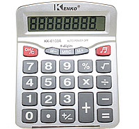 Калькулятор  Kenko 6103A