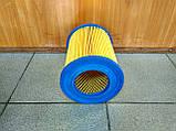 Фильтр воздушный для Газель, Соболь, УАЗ (инжектор), фото 4