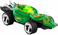 Экстремальные гонки Turboa со светом и звуком, 23 см Toy State (90514)