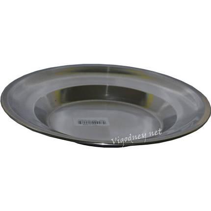 Тарелка диаметром 22см, фото 2