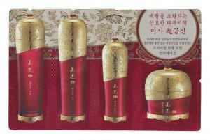 Missha Misa Chogongjin Набор антивозрастних средст