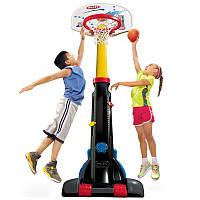 Спортивный набор Баскетбол Раздвижной Little Tikes 4339, фото 1