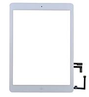 Сенсор (тачскрин) для Apple iPad Air полный комплект белый