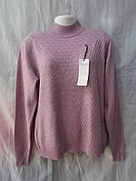 Женский свитер  52-54 А-15
