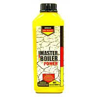 Средство для промывки теплообменников и удаления накипи Master Boiler POWER суперконцентрат 1000 мл