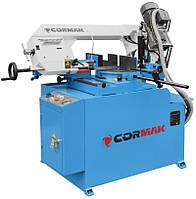 Ленточнопильный станок CORMAK S-200R (Полуавтомат)