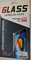Защитное стекло для Lenovo S939 0,33мм 9H 2.5D
