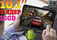 Мощный планшет ASUS , 8 core, 10.1'', 16 Gb, Android 5