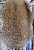 Коврик для пола из искусственного меха (100% полиэстер) 80*120.