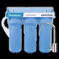 Как правильно выбрать фильтр для воды? Советы по выбору бытовых фильтров для воды.