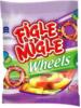 """Желейные конфеты  """"FIGLE MIGLE"""" Колеса (Wheels) 80г, фото 2"""