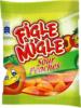 """Желейные конфеты  """"FIGLE MIGLE"""" Кислые Персики (Sour Peaches) 80г"""