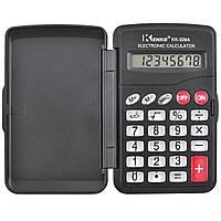 Калькулятор маленький  328(568)A  ( 100 x 57 ) опт