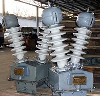 Трансформаторы напряжения НОМ 35 У1 однофазные масляные однообмоточные на напряжение до 35 кВ