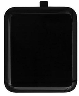 Дисплей (экран) для Apple Watch, 38mm + с сенсором (тачскрином) черный (series 1) Оригинал
