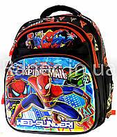 Ранец школьный ортопедический Spider Man 2838-6