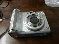 Аудіо та відіо техніка -> Фотоаппарати -> фотоапарати без зарядного -> Фотоапарати -> Canon -> 5-7 М