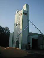 Проект: RWG Gildehaus Германия Тип: MDB-XN 1/11 Год выпуска: 2003 Продукт: кукуруза, Пшеница