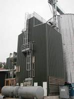 Проект: Harting Германия Тип: MDB-TN 2/8 Год выпуска: 2003 Продукт: кукуруза