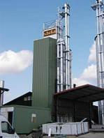 Проект: Sierhagen Германия Тип: GDB-T 1/12 Год выпуска: 2003 Продукт: Пшеница