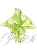 Шейный платок салатовый