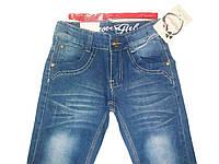 Джинсы для девочек, Ghildhood,  размеры 134,140, арт. M-114, фото 1