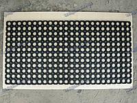 Ковер крупноячеистый резиновый Примаринг-М 50х100см. Коврик ячеистый купить