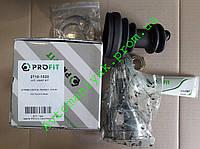Шрус наружный Profit 2710-1020 (Fiat Ducato, Citroen C25, Peugeot J9)