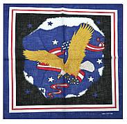 Оригинальная бандана Американ орел