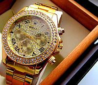 Наручные часы Rolex механические 2086р (копия)